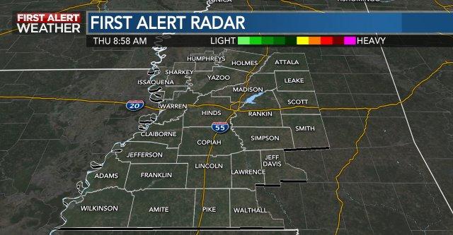 Current Radar