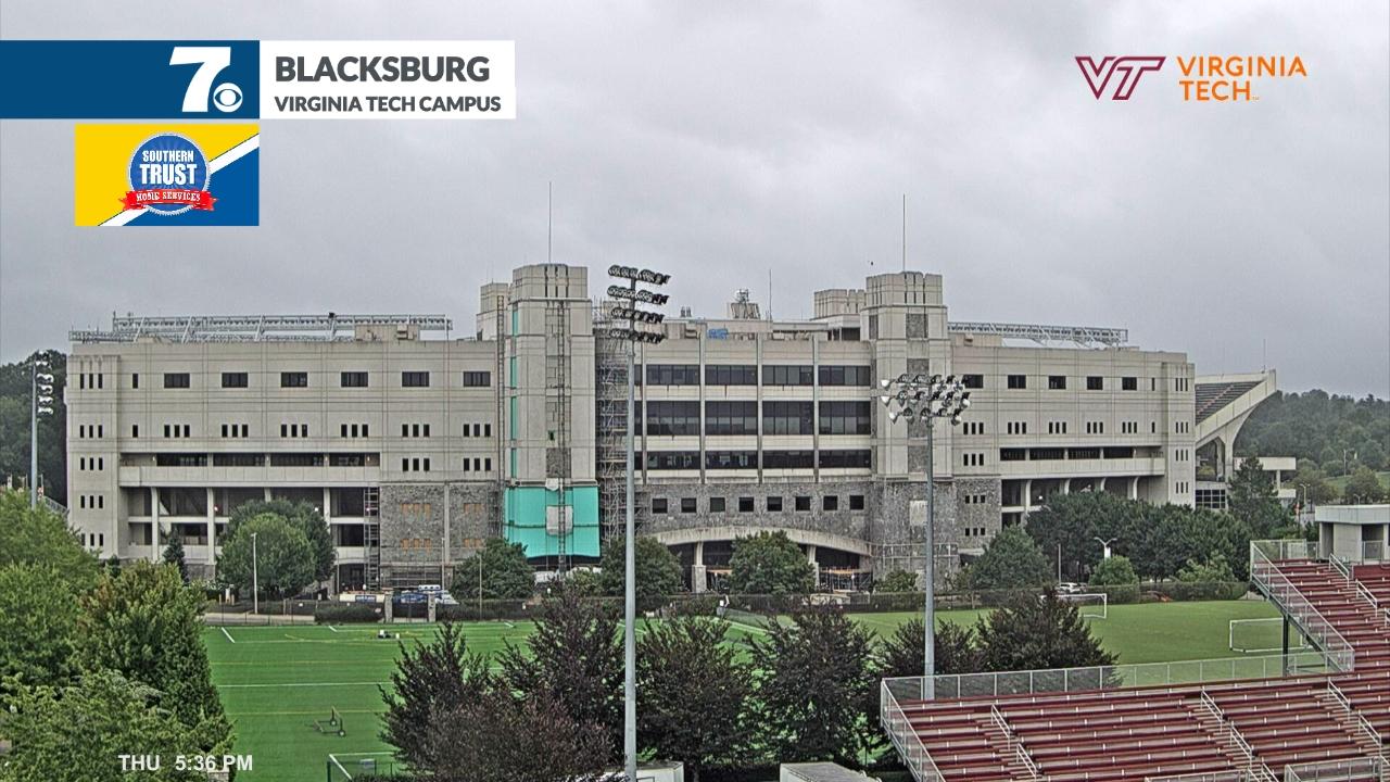 Blacksburg VA - VT